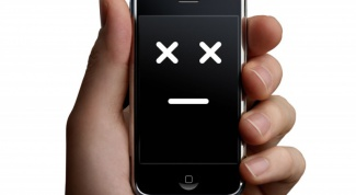 Что делать, если iPhone завис