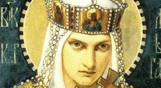 Как Ольга отомстила древлянам
