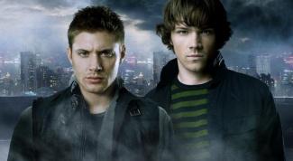 Мистические сериалы: что посмотреть на выходных