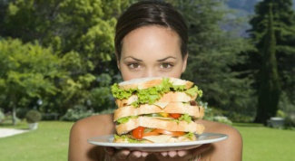 Как набирать вес после анорексии