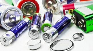 How to distinguish a battery from a battery