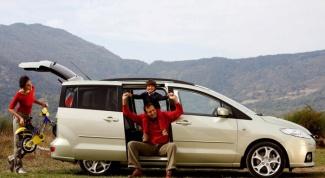 Путешествия по России на собственном авто