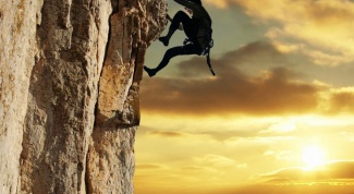 Как заняться альпинизмом