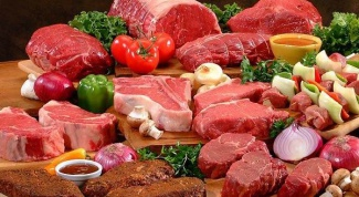 What foods contain cholesterol