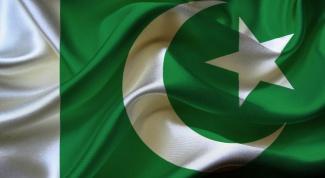Почему полумесяц - мусульманский символ
