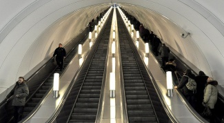 10 of the deepest metro stations in the world