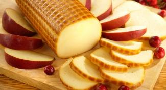 Плавленный сыр на праздничном столе: рецепты