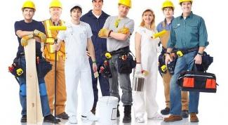 Как выбрать строителей в 2018 году