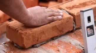 Как рассчитать количество кирпича при постройке дома