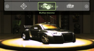 Как открыть расширение кузова в Need for Speed