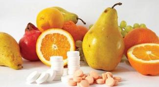 Как подобрать витамины ребенку