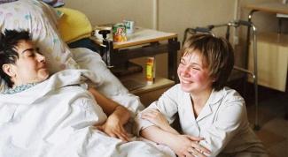 Как помочь онкологическом больному