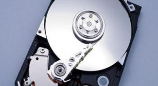 Как восстановить информацию с разбитого винта