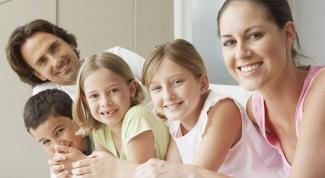 Как часто можно рожать детей без вреда для здоровья