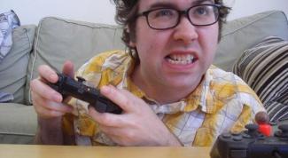 Топ-5 компьютерных игр с рейтингом насилия 18+