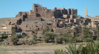 Как попасть в Марокко
