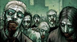 Зомби-апокалипсис в кино