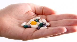 Как проявляется аллергия на лекарства