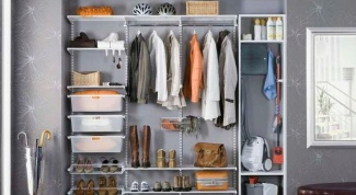 How to plan your closet space