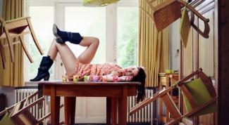 Как обновить дом без ремонта