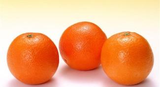 Как в России появились апельсины