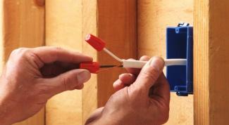 Как правильно сделать электропроводку