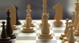 Как научить детей играть в шахматы