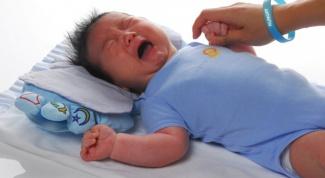 Чем делать, если у ребенка болит живот