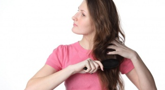 Как вытащить волос из горла