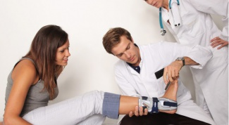 Как выбрать ортопеда