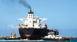 Как арендовать контейнер на судне