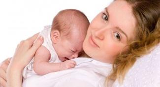 Почему младенец плачет после кормления