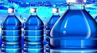 Стекло/пластик/жесть: в чем покупать воду