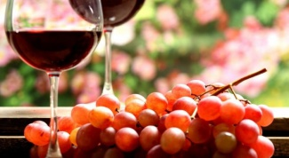Why wine dobavlaet preservative E220