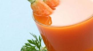 Овощные соки: максимум пользы