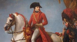 Как написать исторический портрет личности