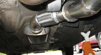 Как снизить вредные автомобильные выхлопы