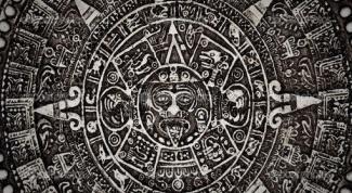 Как древние люди вели календарь