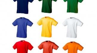 Как выбрать футболку по фигуре