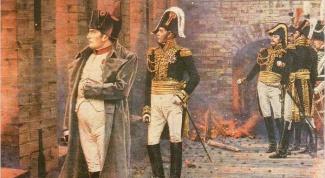 Патриотическая поэзия войны 1812 года