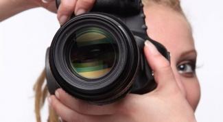 Как научиться не моргать при вспышке фотоаппарата