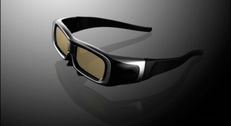 How to choose glasses for 3D TV