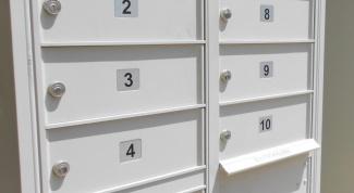 Как защитить почтовый ящик в подъезде от взлома