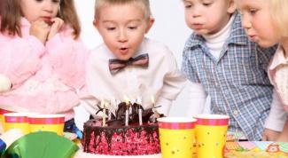 Как отметить День рождения в Макдональдсе
