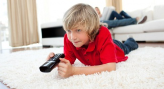 Что посмотреть подростку на ТВ