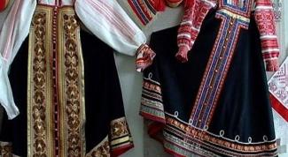 Что носили древнерусские модницы