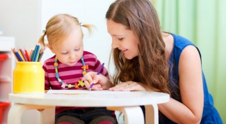 Как сочинить сказку для малыша