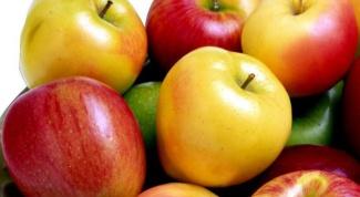 Как переработать яблоки