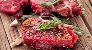 Можно ли есть мясо с душком
