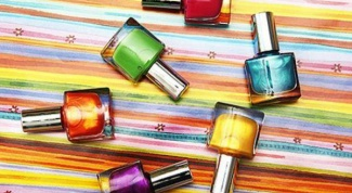 How to choose a good nail Polish